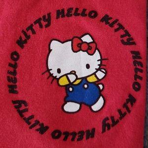 ASOS HELLO KITTY LONGSLEEVE
